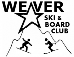 Weaver Ski and Board Club Logo
