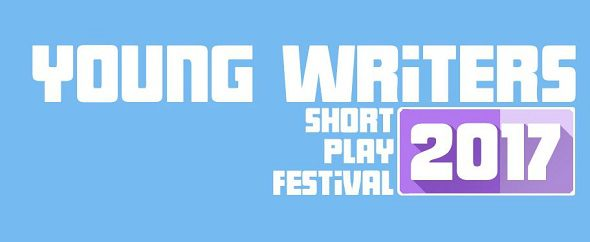 young playwrights logo