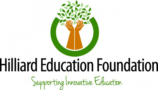 Hilliard Education Foundation logo