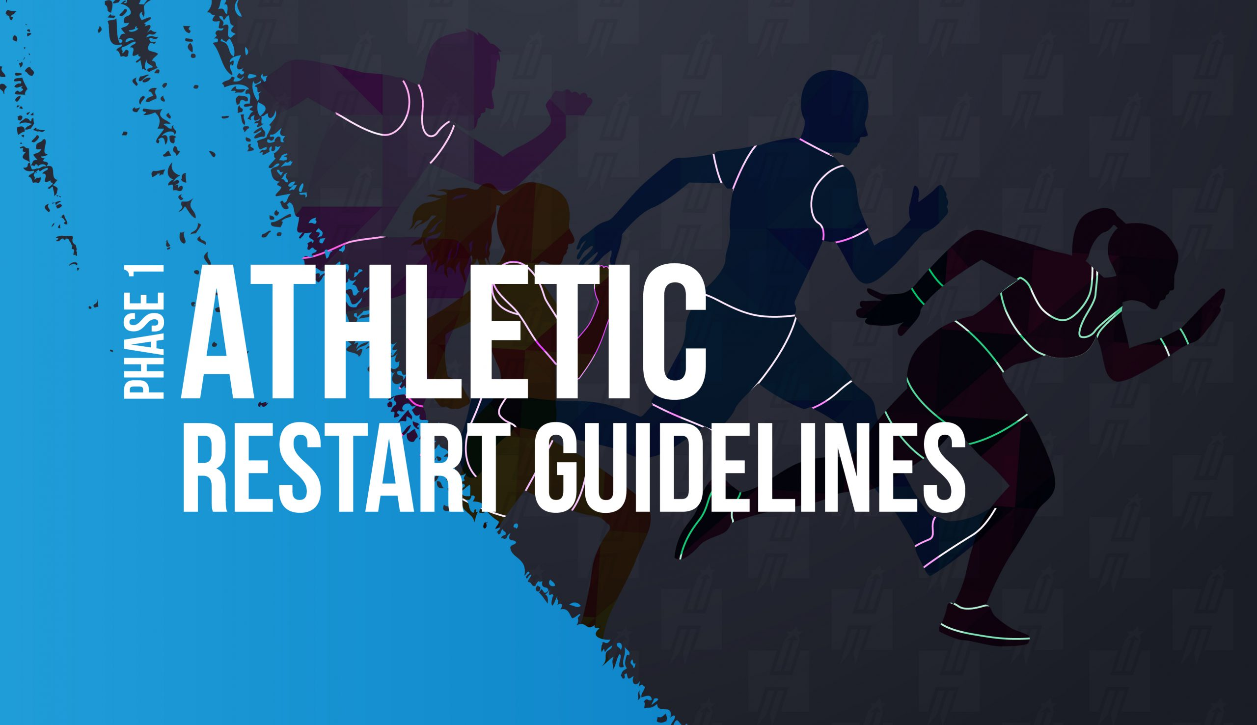 Athletic Restart Guidelines