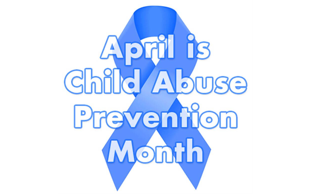 April Child Abuse Prevention Month